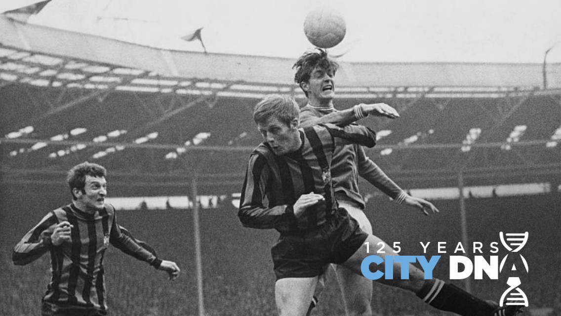 City DNA #96: Alan Oakes - Appearance record breaker
