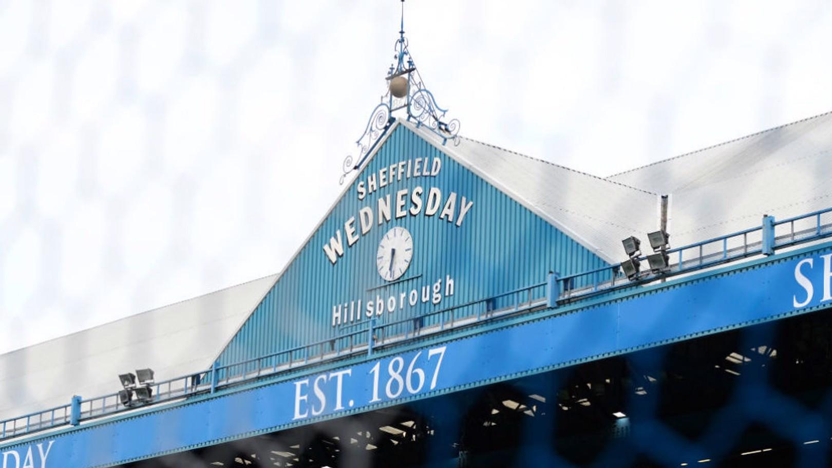 Sheffield Wednesday v City: Ticket information