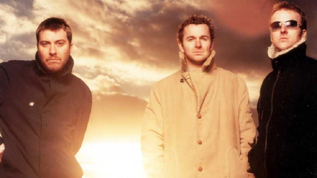 DOVES : Heavenly music