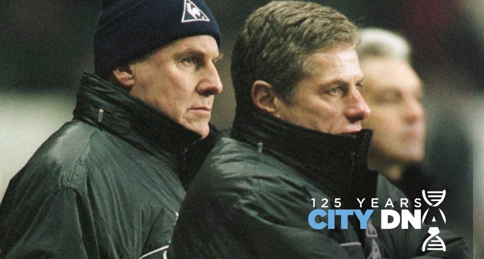 City DNA #106: The Unsung Hero of '99