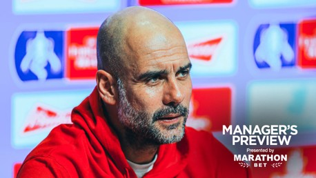 City braced for tough Fulham test, says Guardiola