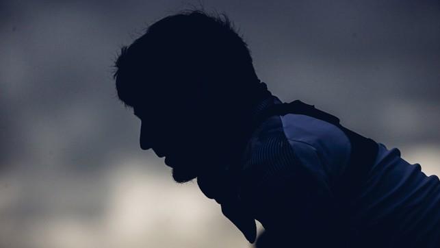 SILVA LINING : Will David return against the Hammers?