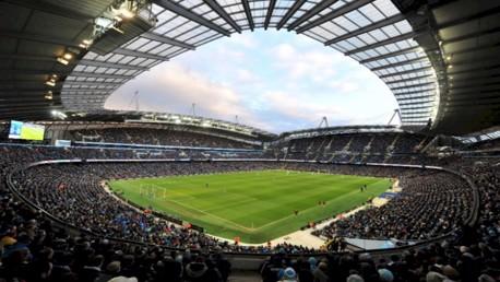City Football Group's Start-Up challenge