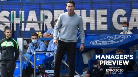 City v West Ham: Taylor on team news