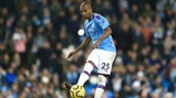 TALKING TACTICS: Fernandinho discusses his career so far