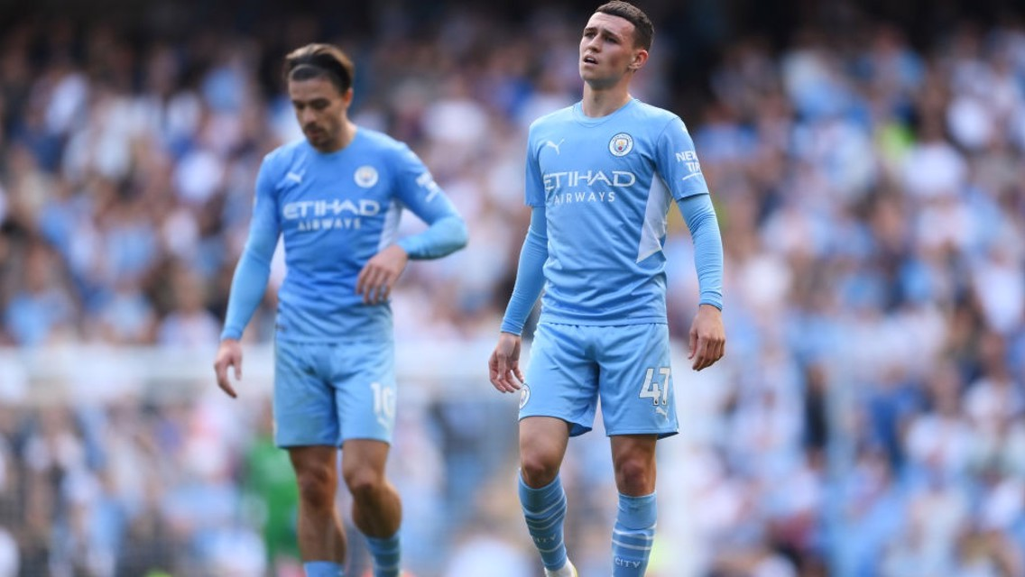 Foden: 'We can take positives from Saints draw'