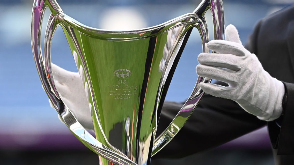 Real Madrid v City: UWCL match preview