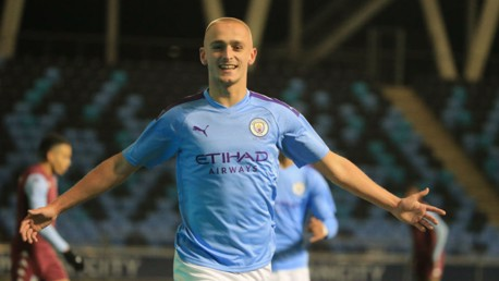 Fiorini: City driven by FA Youth Cup hunger