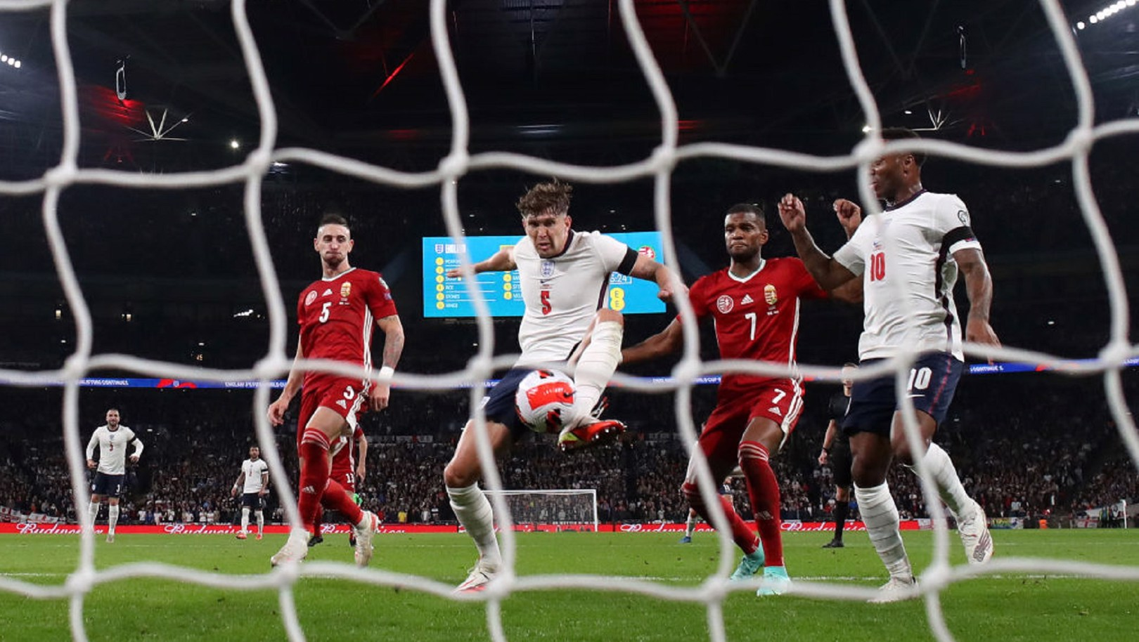 อังกฤษ 1-1 ฮังการี กับค่ำคืนประวัติศาสตร์ของแข้งซิตี้