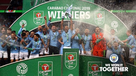 City clinch Carabao Cup after penalty shoot-out