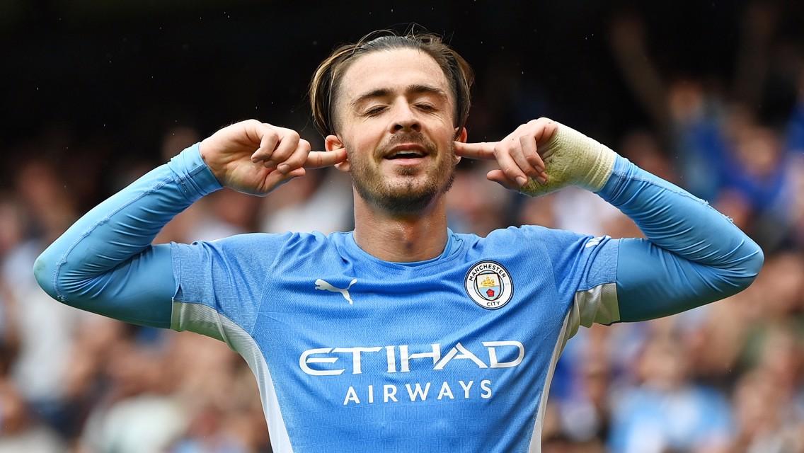 City 5-0 Norwich - le résumé (version longue)