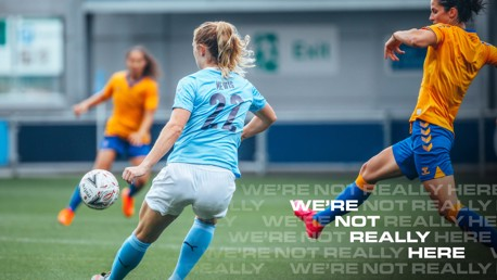 Match highlights: City 4-1 Everton
