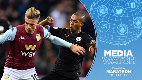 LINKED?: Are City interested in Aston Villa's Jack Grealish?