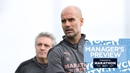 Mahrez disponible, Agüero y Laporte no