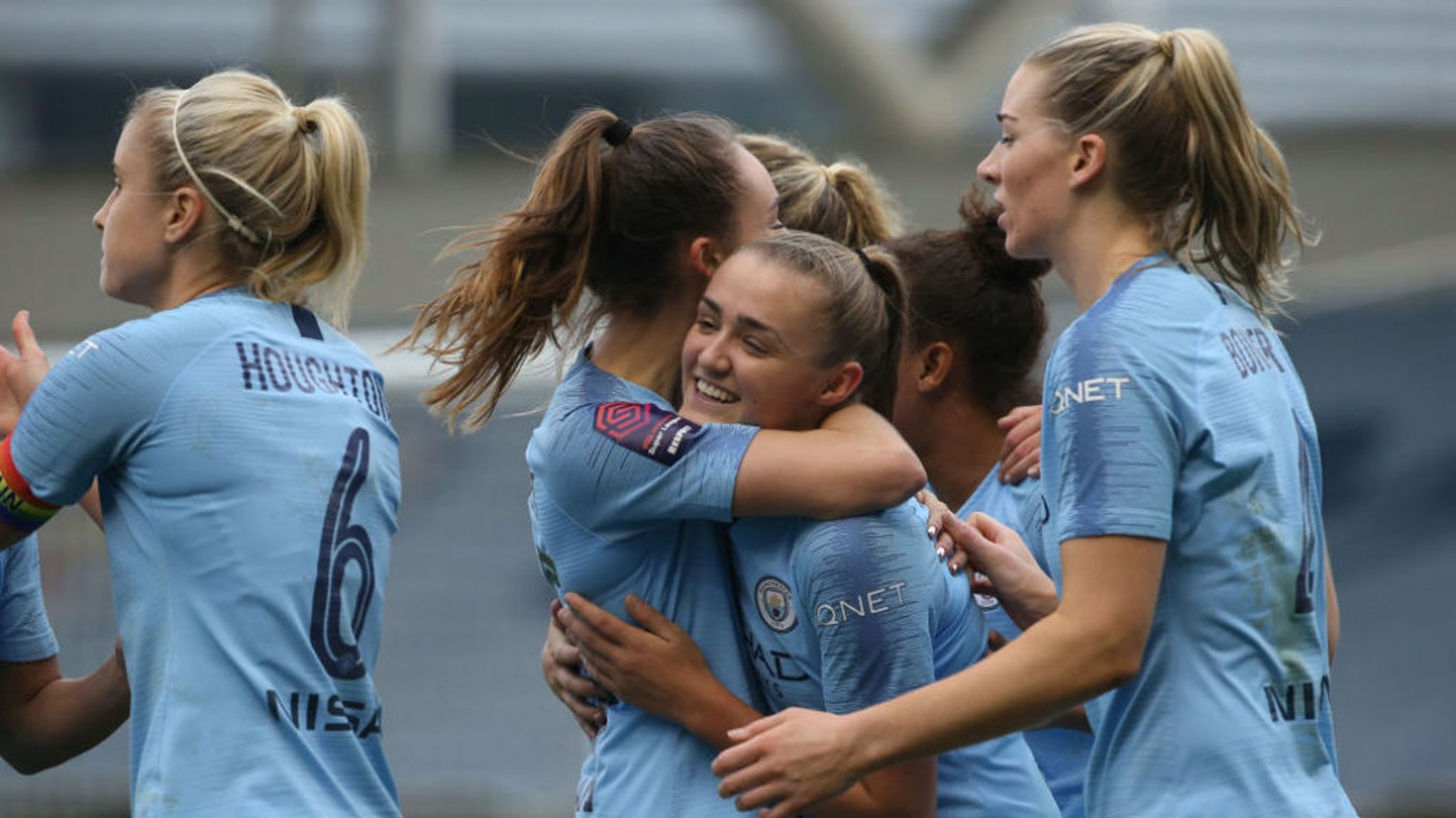City learn Women's FA Cup opponents