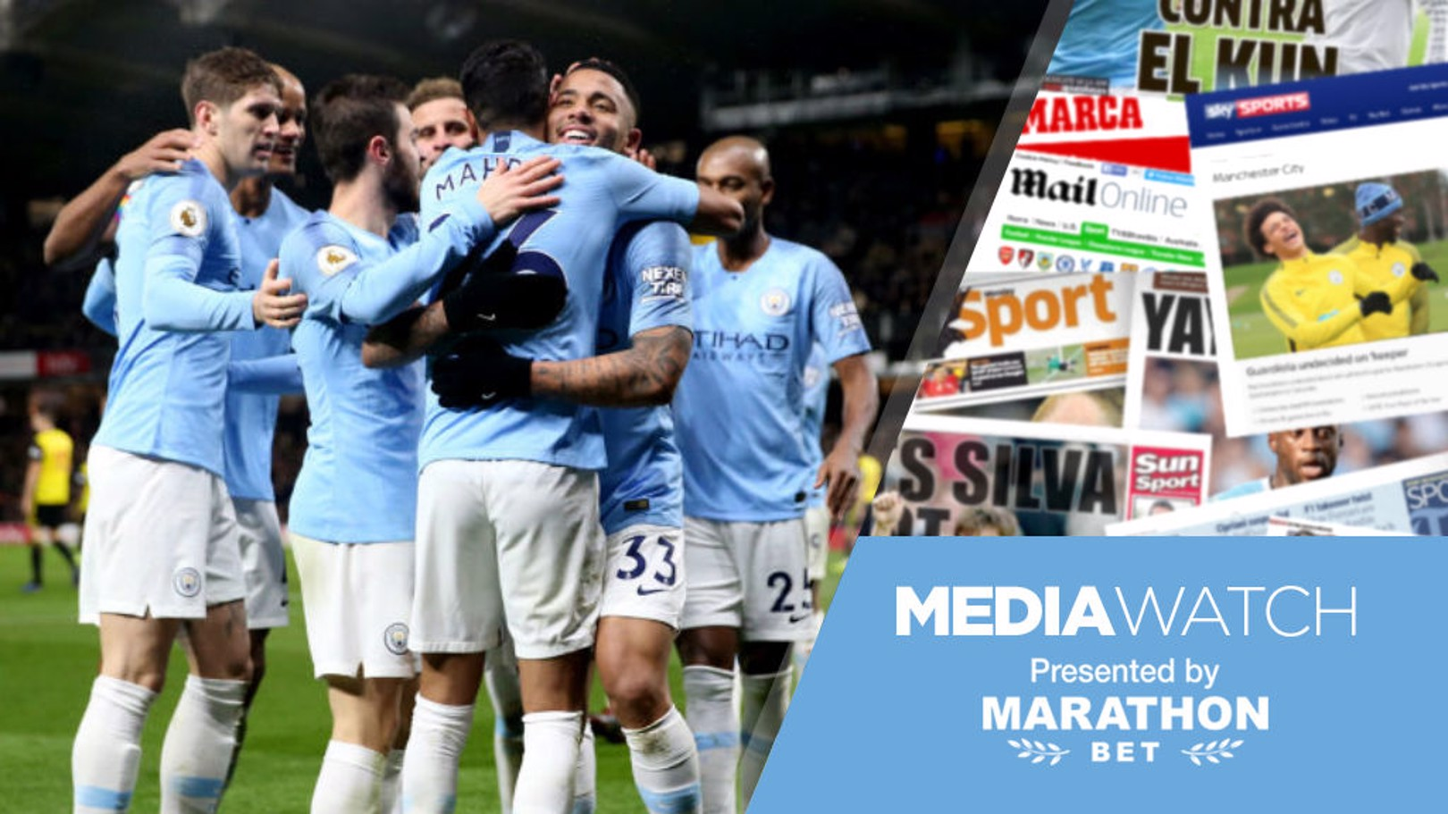 Media Watch: 'City can be the new Invincibles'