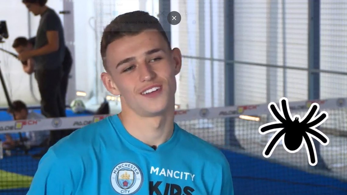 Quick Time - Phil Foden ⚡⏰