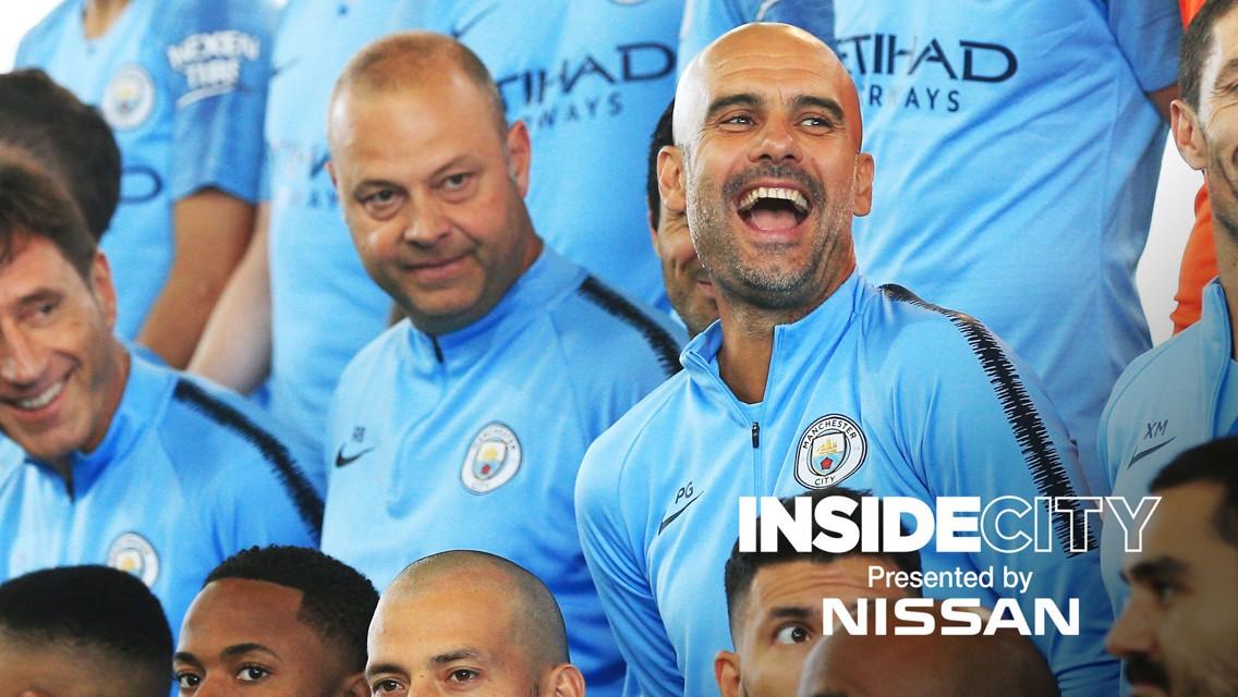 Inside City: Episode 309