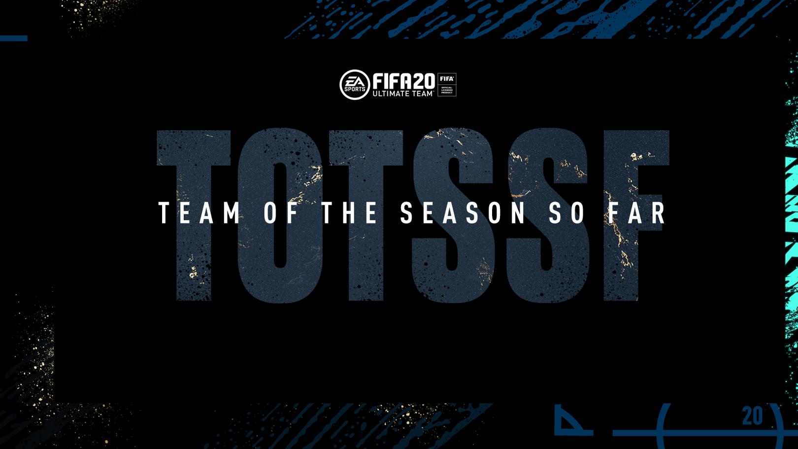 Trio City Masuk FIFA Team of The Year So Far