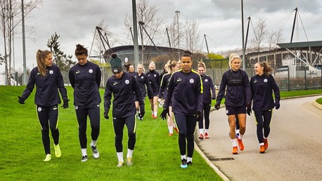 City tune up for Liverpool quarter-final clash