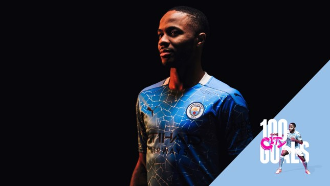 The rise of Raheem Sterling: City Centurion