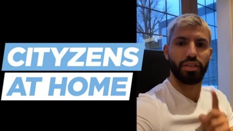Cityzens en Casa: Unidos, más seguros