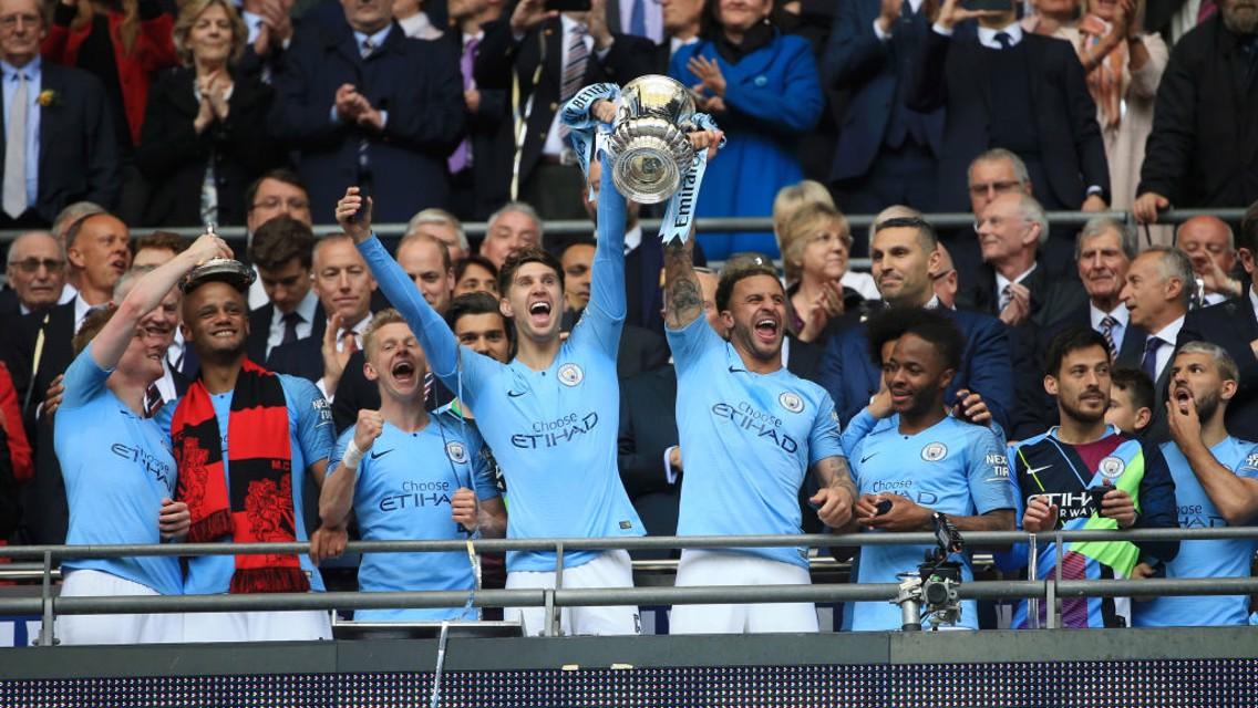 Acuerdo sobre las fechas provisionales de regreso de la FA Cup