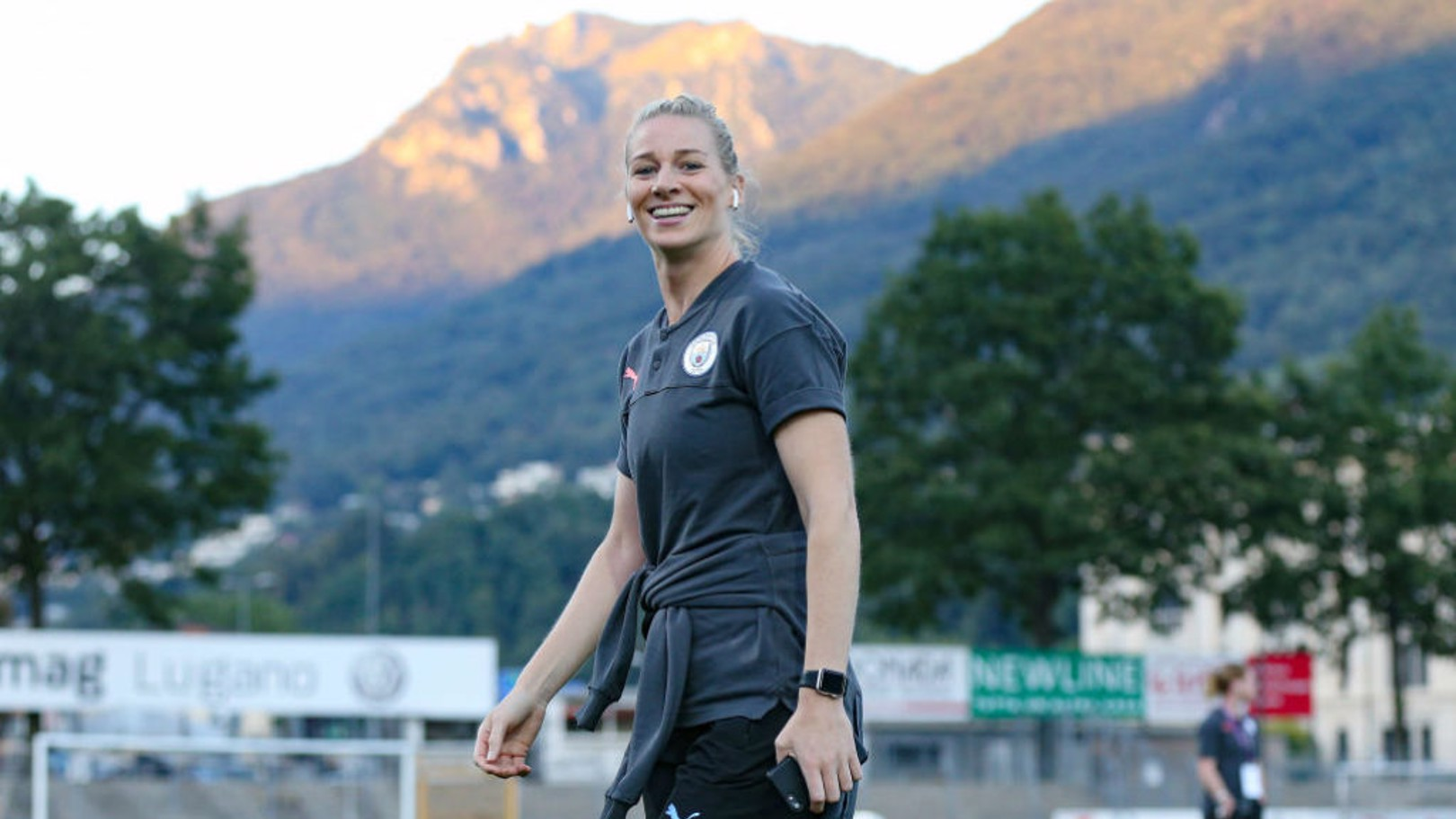 Bonner's pride at City shut-outs