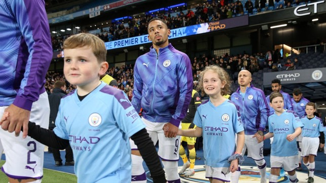 PRICELESS MOMENT : A smile as big as the Etihad!