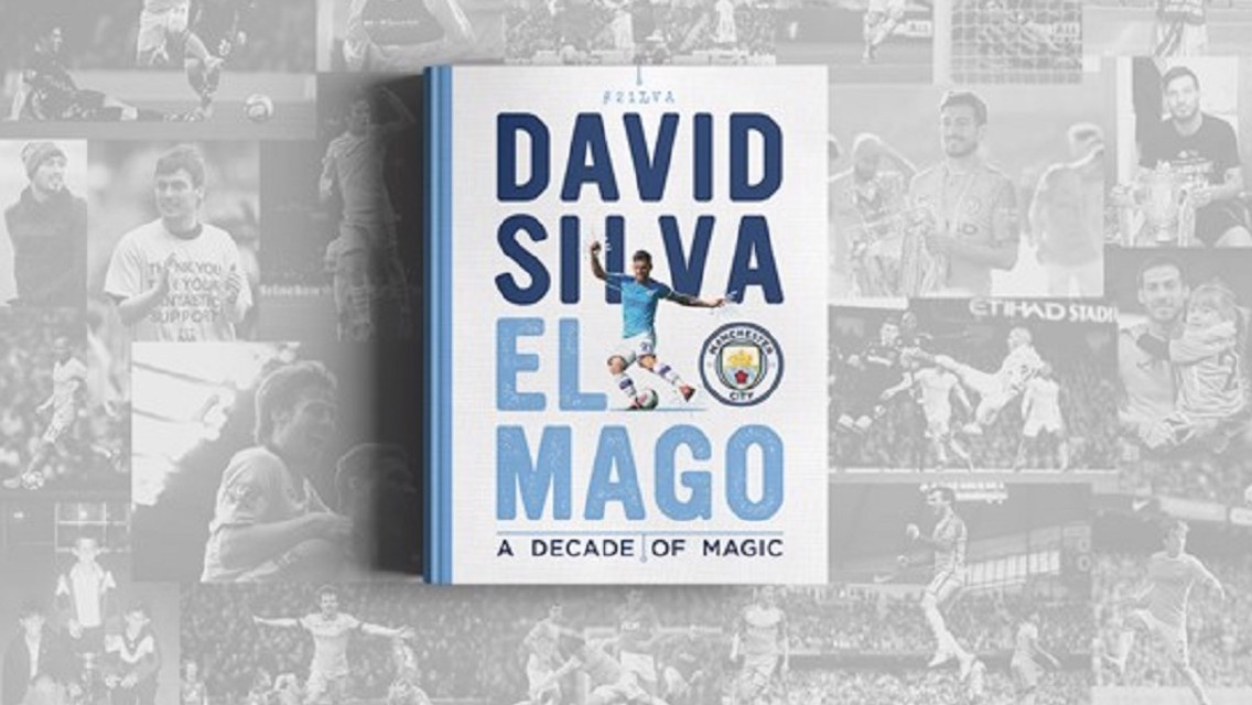 'El Mago: David Silva - A Decade of Magic' now available