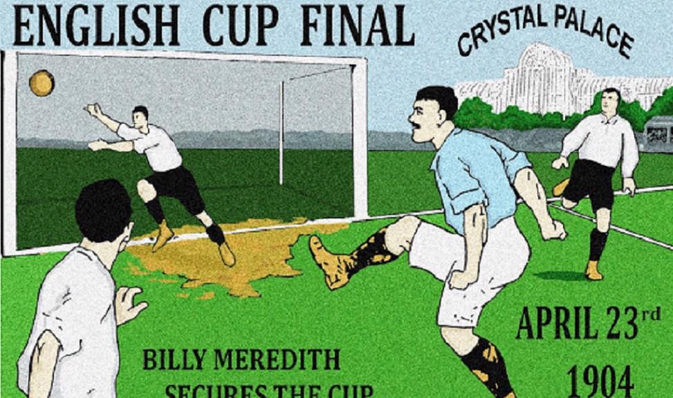 1904 : Le premier sacre de City en FA Cup
