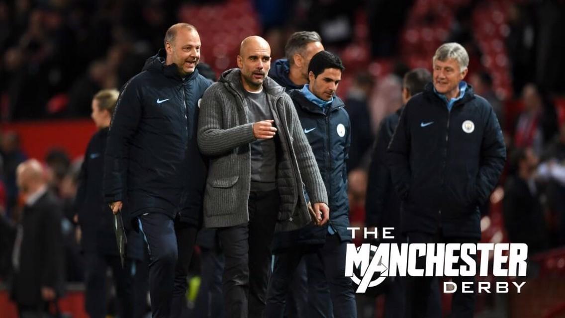 United 0-2 City