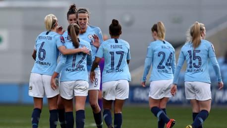 FA WSL Flashback: City 3-0 Everton Women