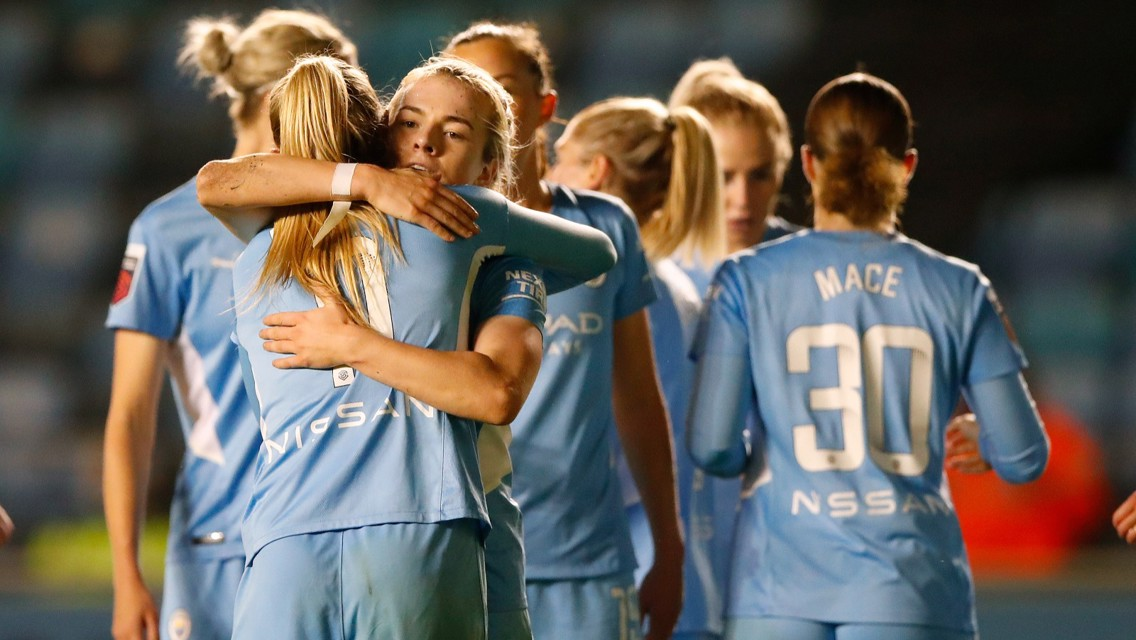 Two FA WSL fixtures chosen for television