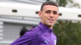 Phil Foden: Up close