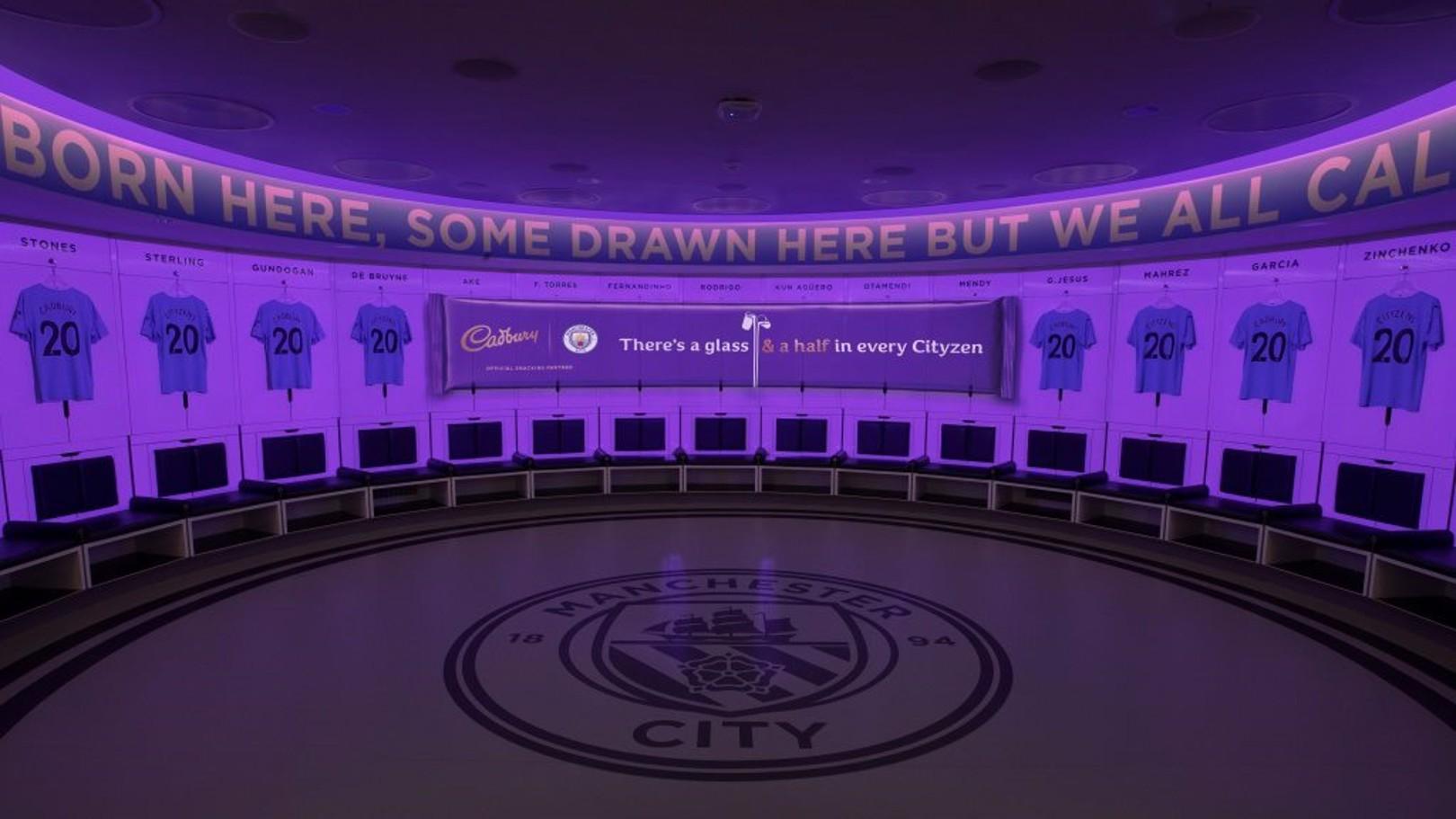 Manchester City announce new regional partnership with Mondelēz