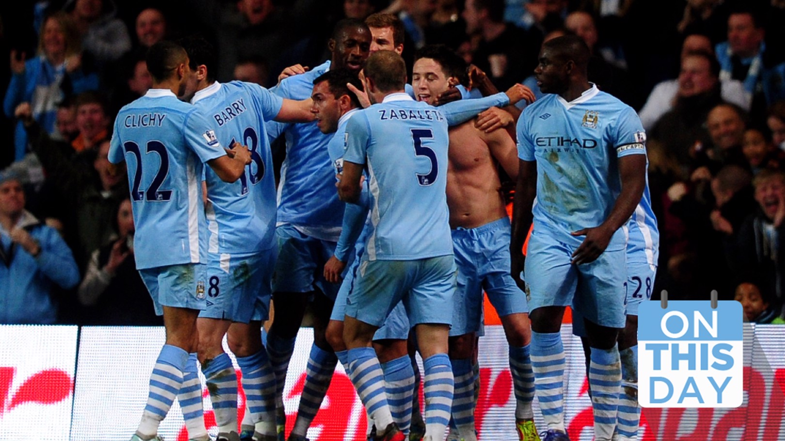 On This Day: Crucial comeback revives 2012 title dream
