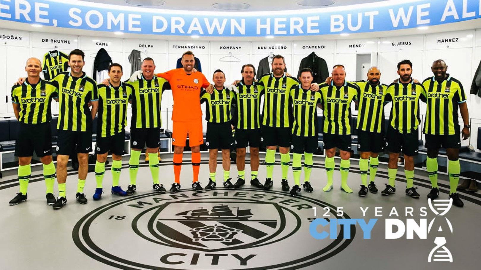 City DNA #10: Sponsors - From Saab to Etihad
