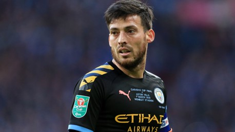 David Silva on Blackpool, management and Mateo playing for City!