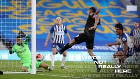 Brighton 0-5 City: Melhores Momentos
