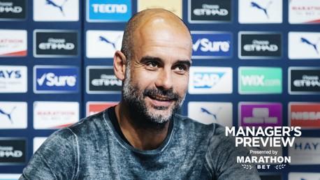 Manchester United v Manchester City: Atualização sobre De Bruyne e Sané