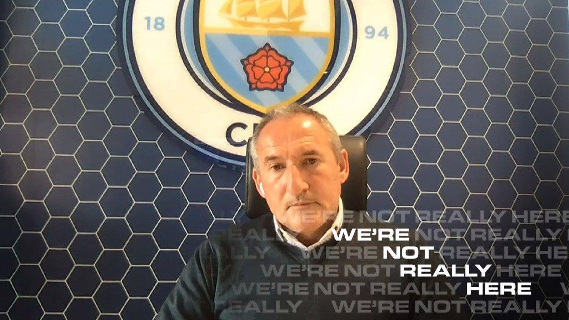 Begiristain expecting conservative Champions League ties