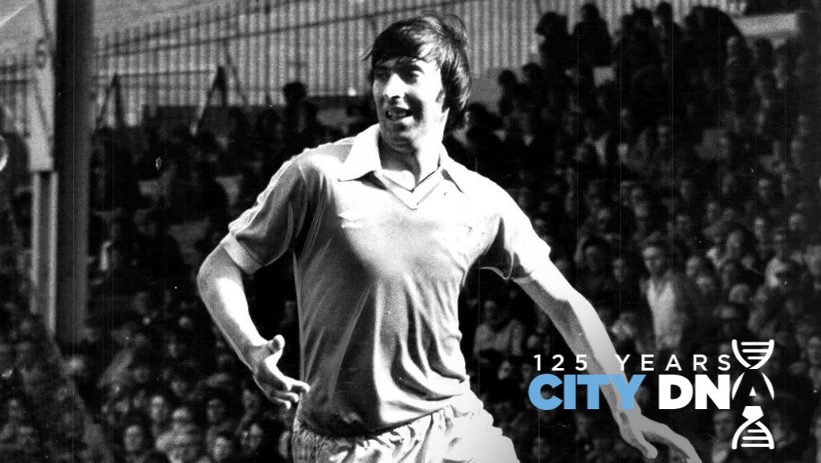KAZIU DEYNA: Top scored for the reserves in 1980/81