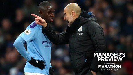 Mendy can be a key figure, says Guardiola