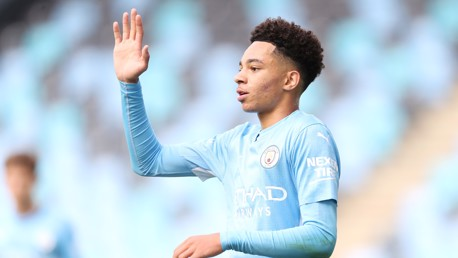 Leicester v City: Edozie makes debut with Grealish on bench
