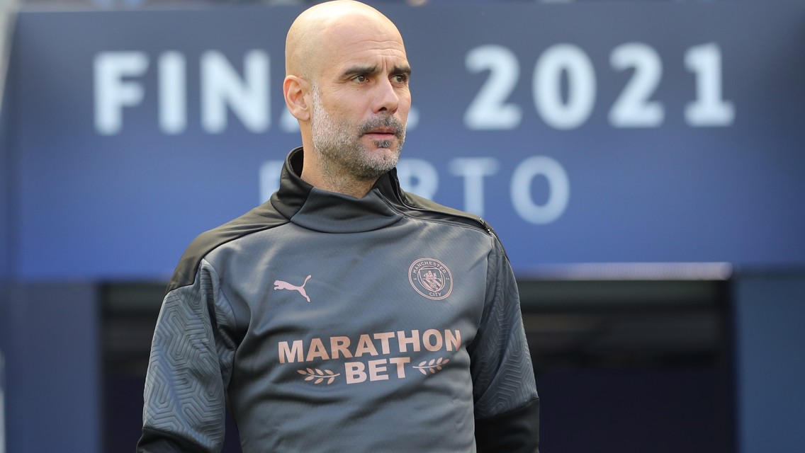"""Guardiola: """"Messi not in our thoughts"""""""