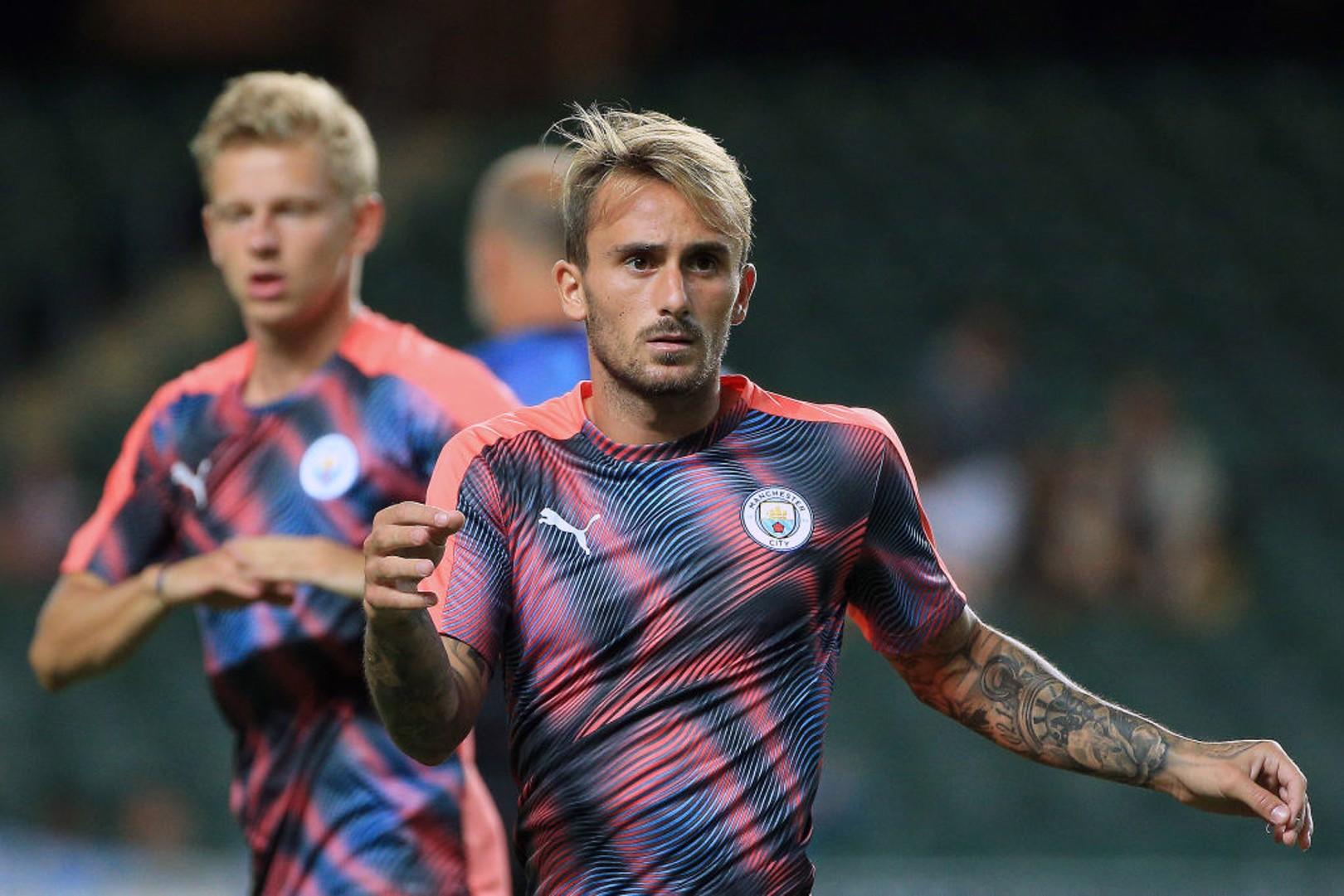 Garcia seals Dinamo switch