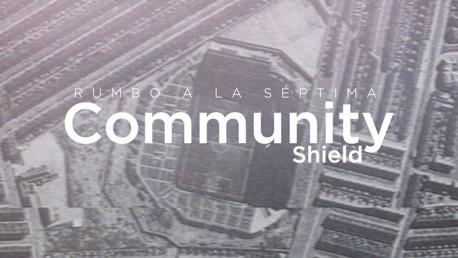 Community Shield: en busca del séptimo título