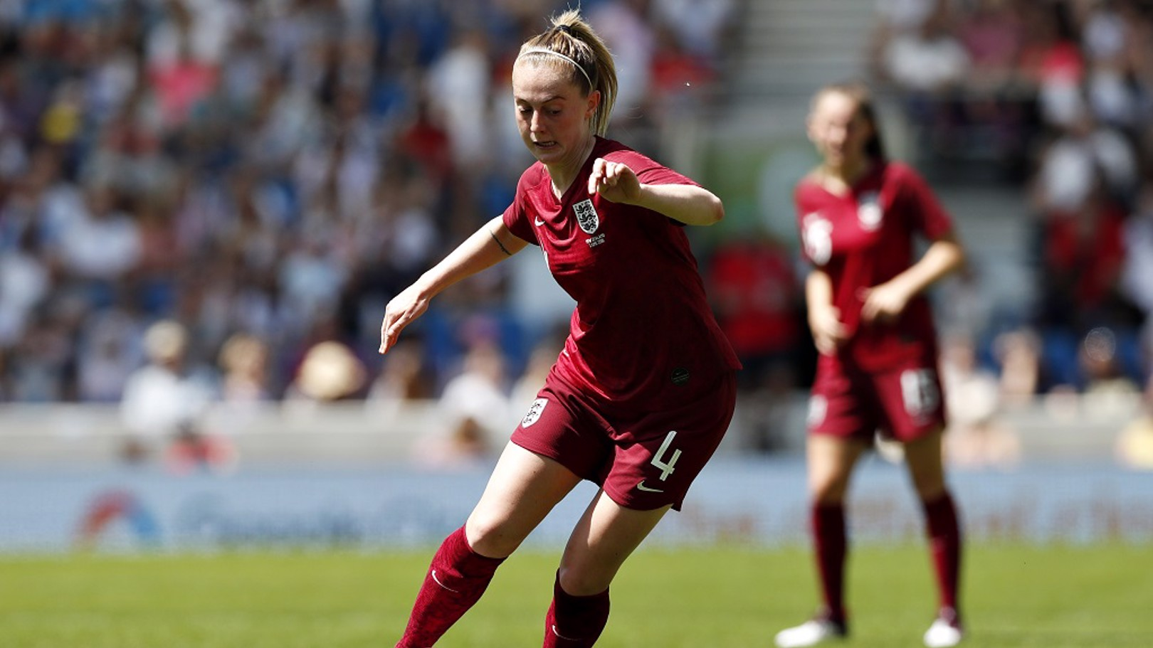 World Cup Daily: France march on; Walsh happy