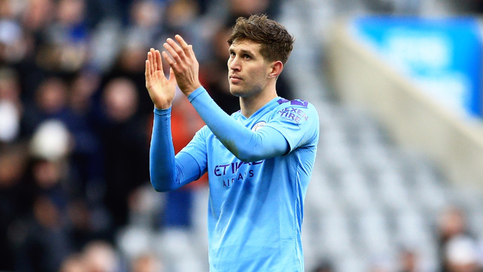 REFLECTION: John Stones says City will keep fighting
